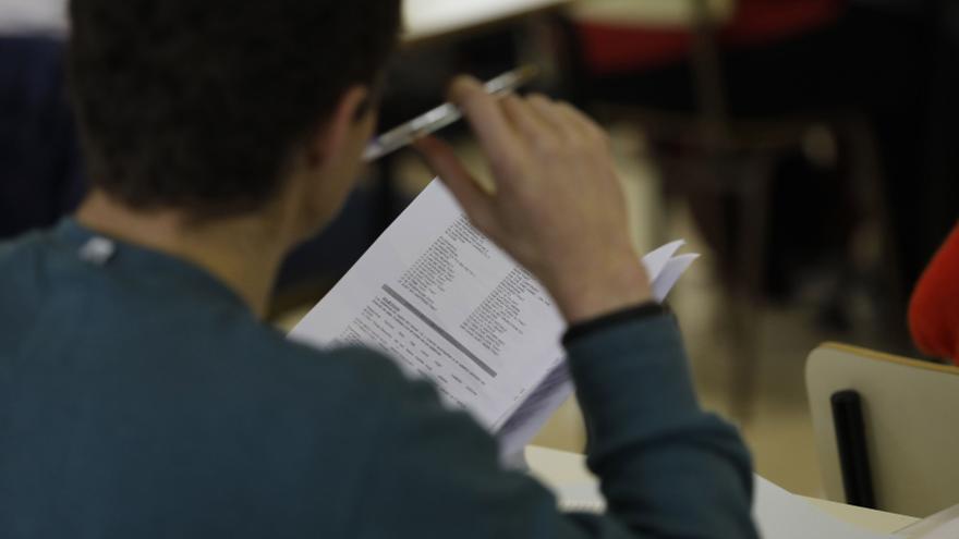 El doble grado de Física y Matemáticas, de nuevo adelanta a Medicina como la carrera con el acceso más exigente en Asturias