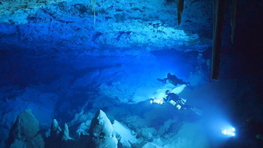 TV-Tipp: Die Höhlen auf Mallorca im Fernsehen erkunden