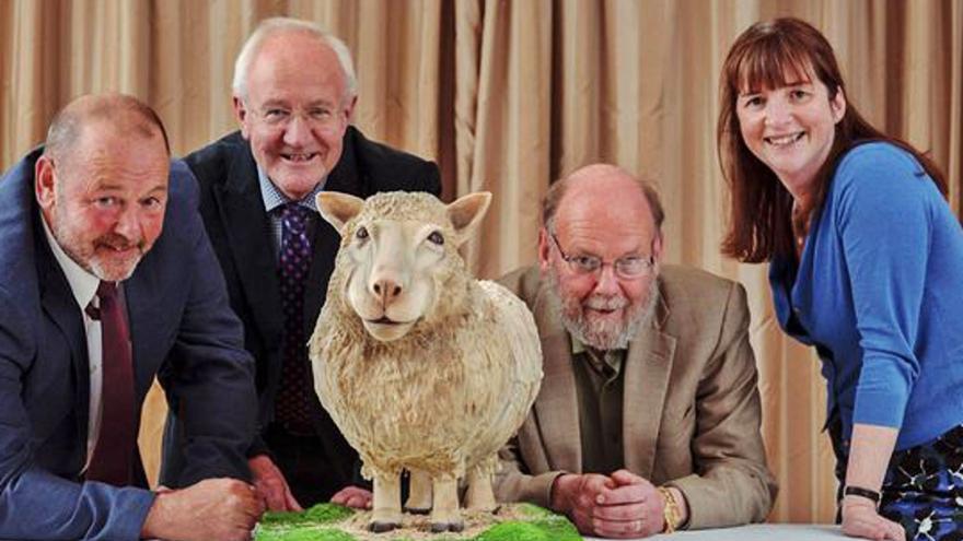 Les lliçons de l'ovella Dolly