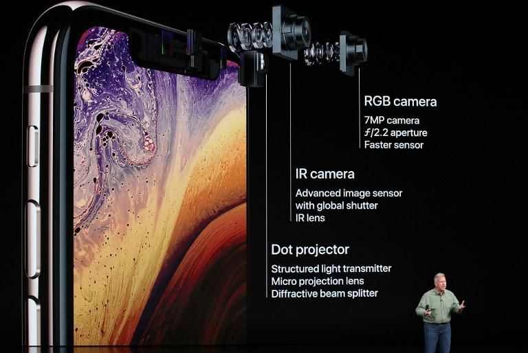 Iphone XS: Apple presenta sus nuevos dispositivos