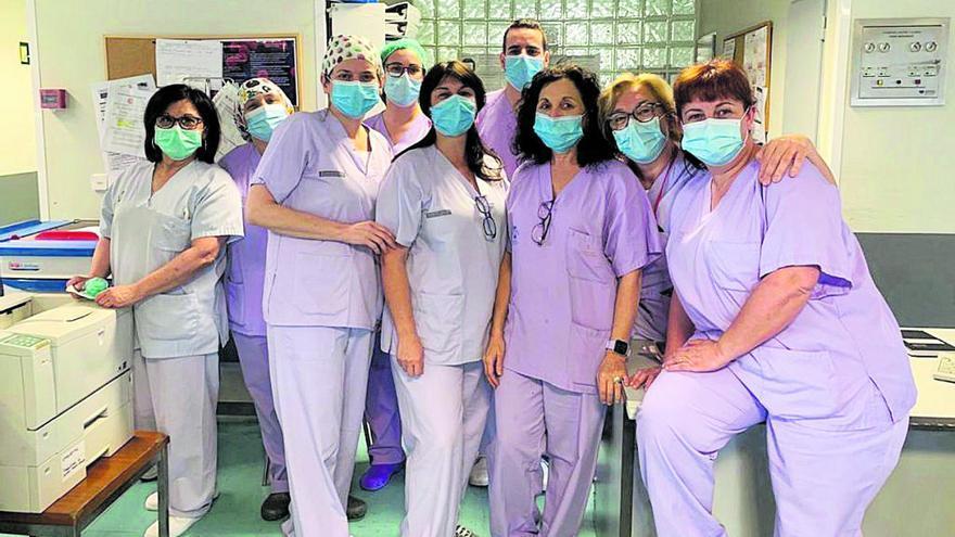 Xàtiva agraix el treball de sanitaris i serveis essencials durant la pandèmia