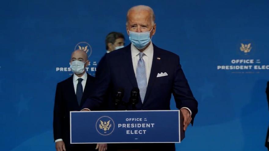 ¿Qué puede esperar el mundo de la próxima presidencia de EEUU?