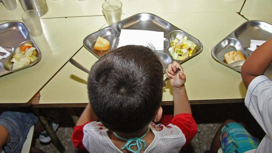 Más de 2.000 colegios de toda España no servirán panga