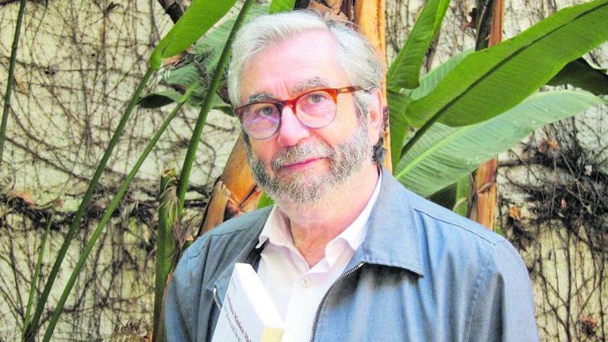 Antonio Muñoz Molina: «La pandemia nos ha recordado que formamos parte de una humanidad común»