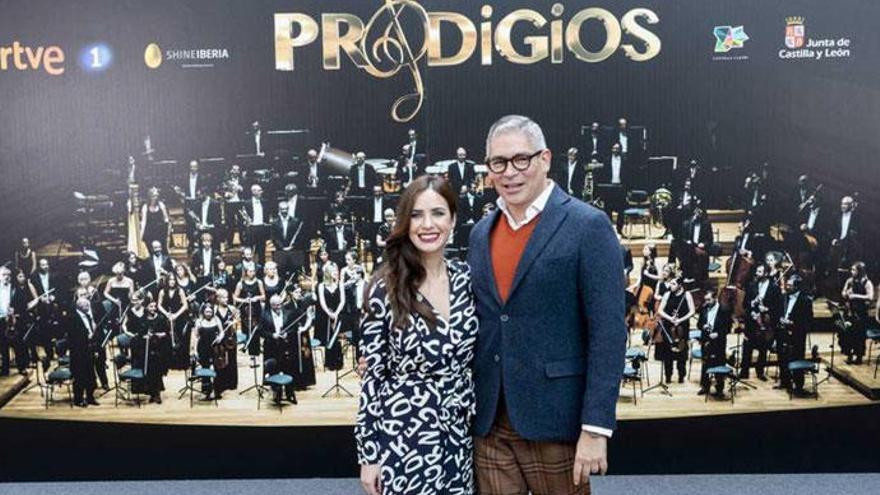 'Prodigios' tendrá una segunda temporada