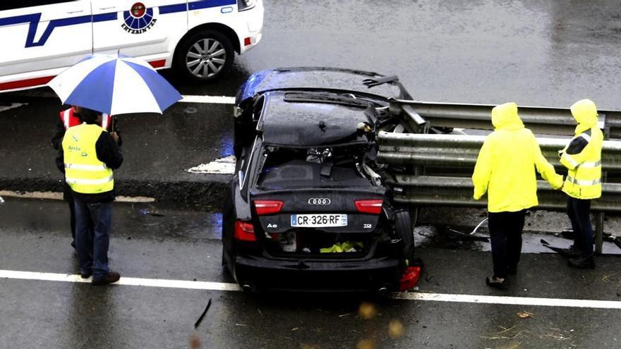 Cómo actuar y socorrer a las víctimas en caso de accidente