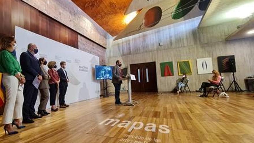 La cuarta edición de MAPAS se celebrará en Gran Canaria y Tenerife