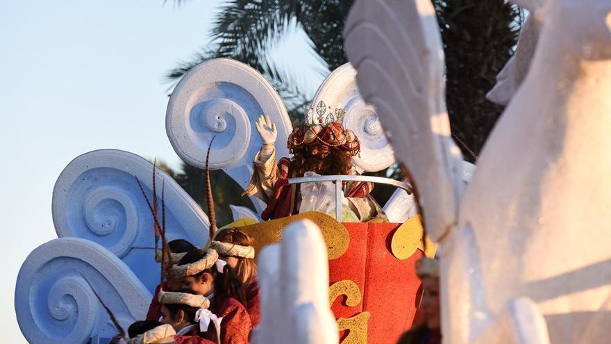 Navidad en Córdoba: Javier Gracia será el rey Gaspar en la Cabalgata de Reyes de Córdoba