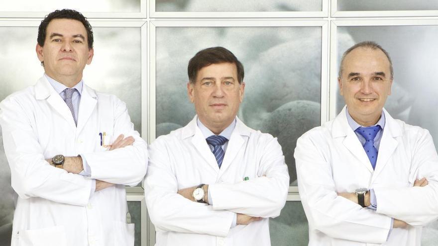 Oftalvist: Un proyecto 100% alicantino que busca la excelencia oftalmológica