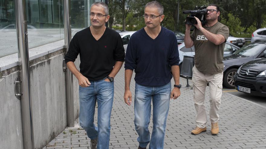 El exjefe antidroga podrá acusar a los gemelos por la muerte de otro policía