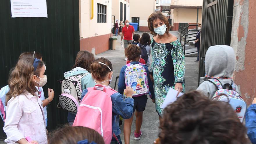 """Educación mantiene la vuelta a las clases para el día 8 para no """"entorpecer la conciliación"""""""