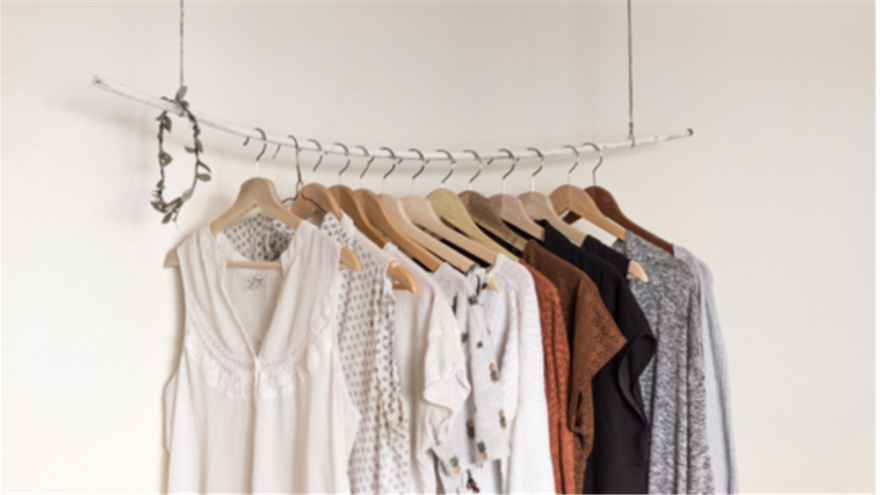 Tu armario minimalista: 30 prendas x 30 días