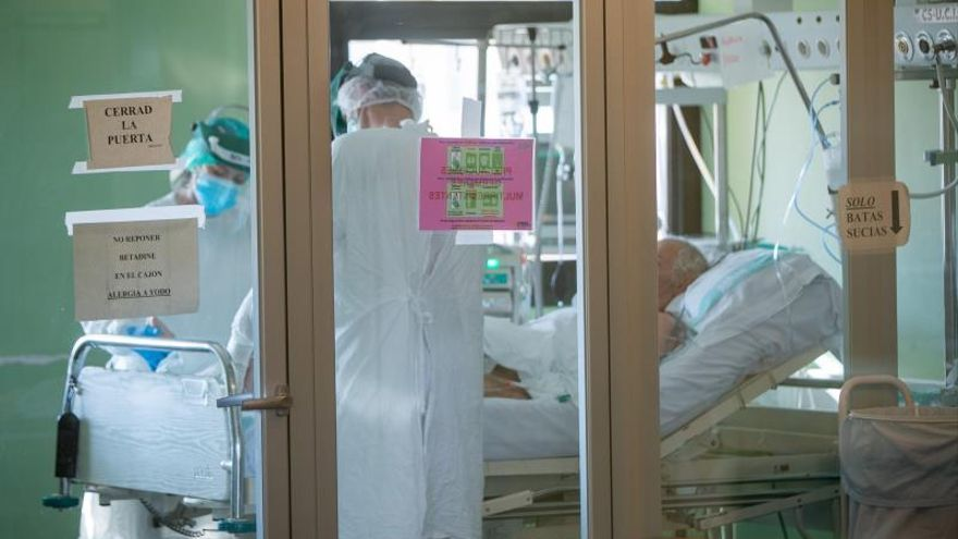 Salud anunciará el refuerzo de medidas sanitarias en Asturias en pleno pico de la pandemia