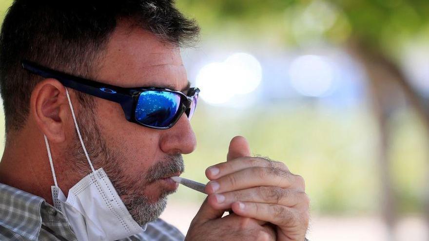 El fum de segona mà sembla duplicar el risc de càncer oral
