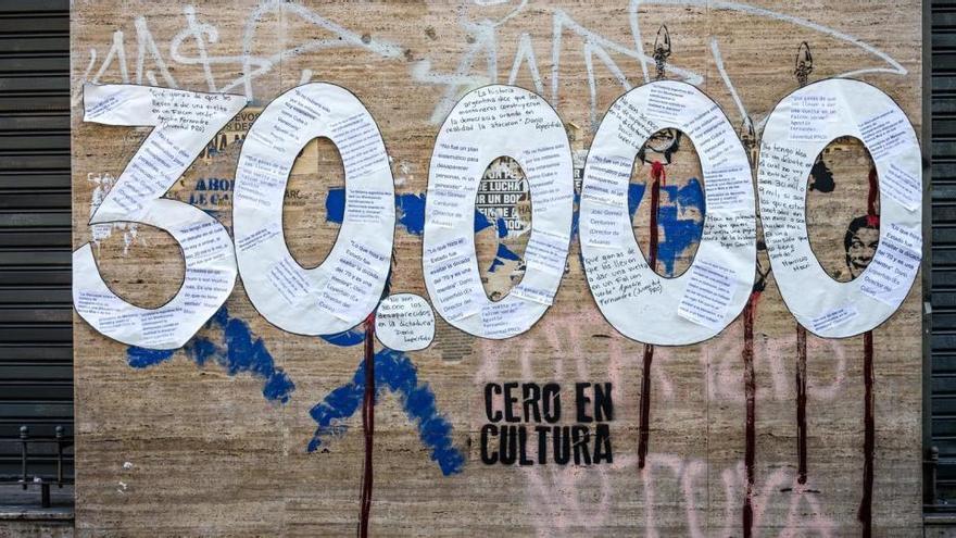 Condenan a una nueva cadena perpetua a Miguel Etchecolatz