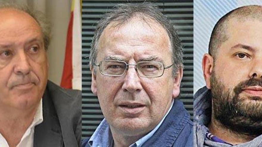 PP y BNG piden el pleno para forzar la salida del alcalde de Cerceda tras su condena