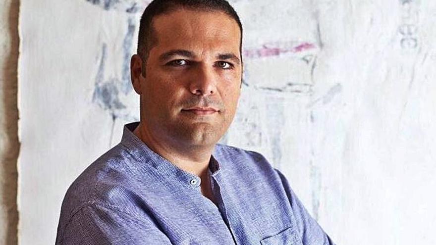 Juan Francisco Rueda será el comisario de 'visualizARTE'