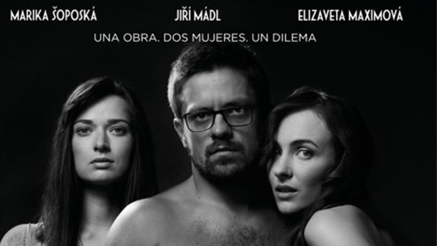 El cine checo llega en septiembre al CAC Málaga