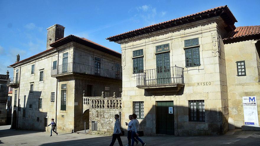 El Museo contrata un estudio de patologías de los edificios centrales previo a la reforma