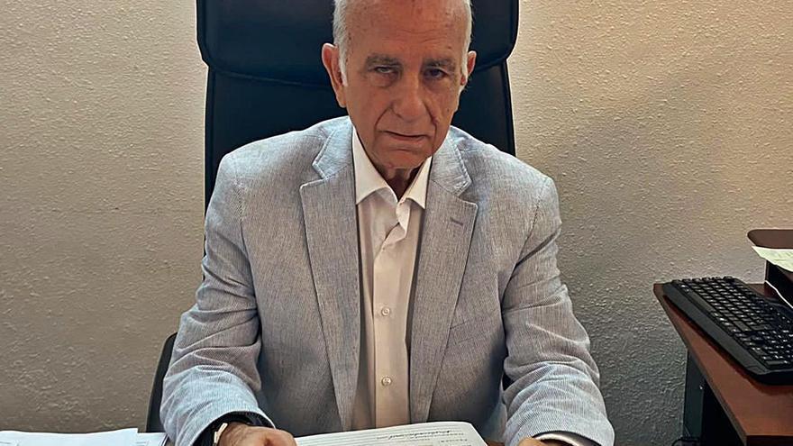 José Luis Langa: «Hay 150.000 canarios en 71 municipios afectados por la amenaza del derribo»
