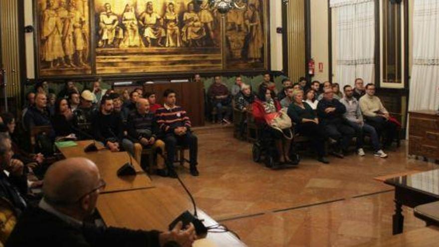 Constituida la asamblea de concejales de la Mancomunidad Urbana de Zamora