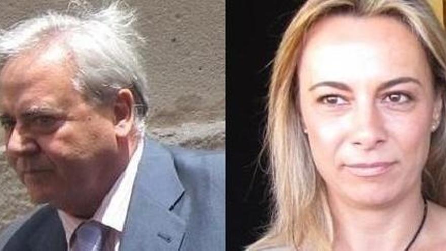 Anticorrupción pide diez años de cárcel para Sonia Castedo