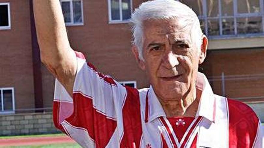 Fallece a los 83 años Antonio Fernández Carbajo
