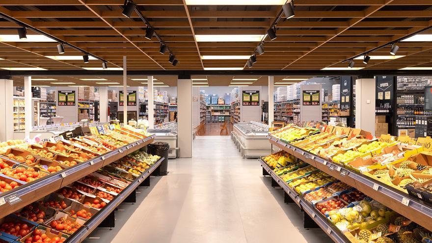 GM FOOD inverteix 2 milions d'euros en la reforma integral del Gros Mercat d'Olot