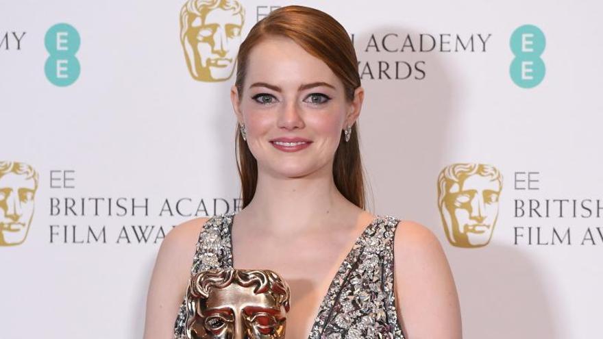 """""""La La Land"""" triomfa als Bafta i arriba llançada als Oscar"""