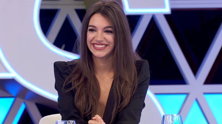 Ana Guerra presentará las campanadas para Canarias en TVE