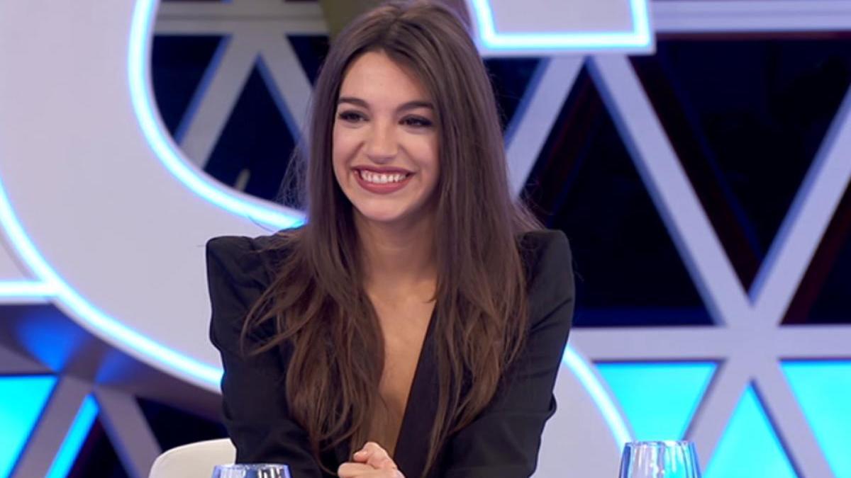Ana Guerra.