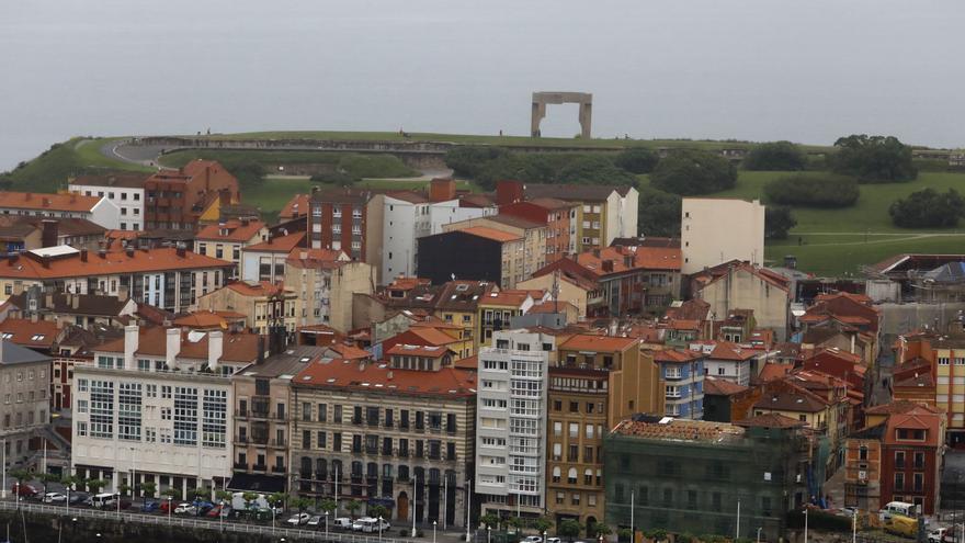 Cimadevilla encara una nueva etapa con la revisión integral de su plan urbanístico