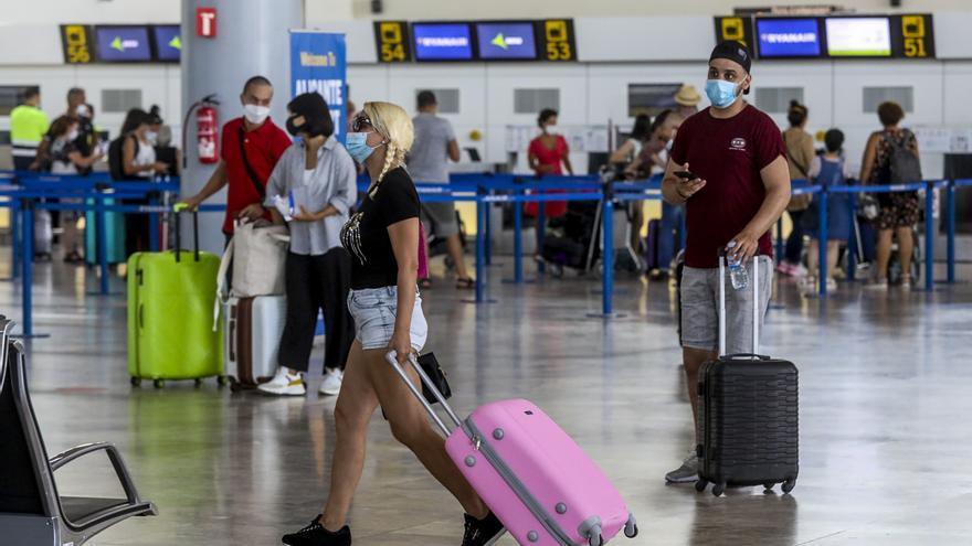 El aeropuerto contará con vuelos directos a Lanzarote y Fuerteventura en Navidad