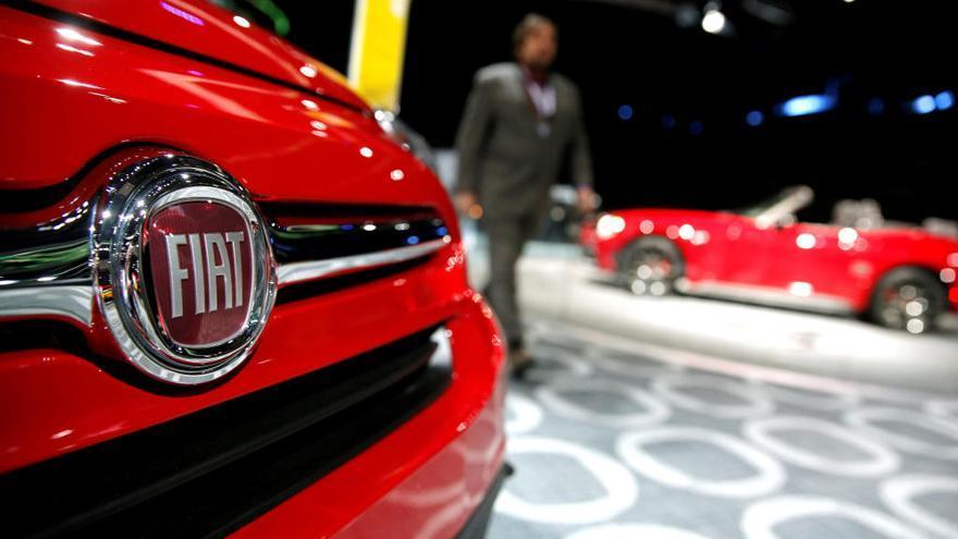 Renault y Fiat negocian su posible fusión