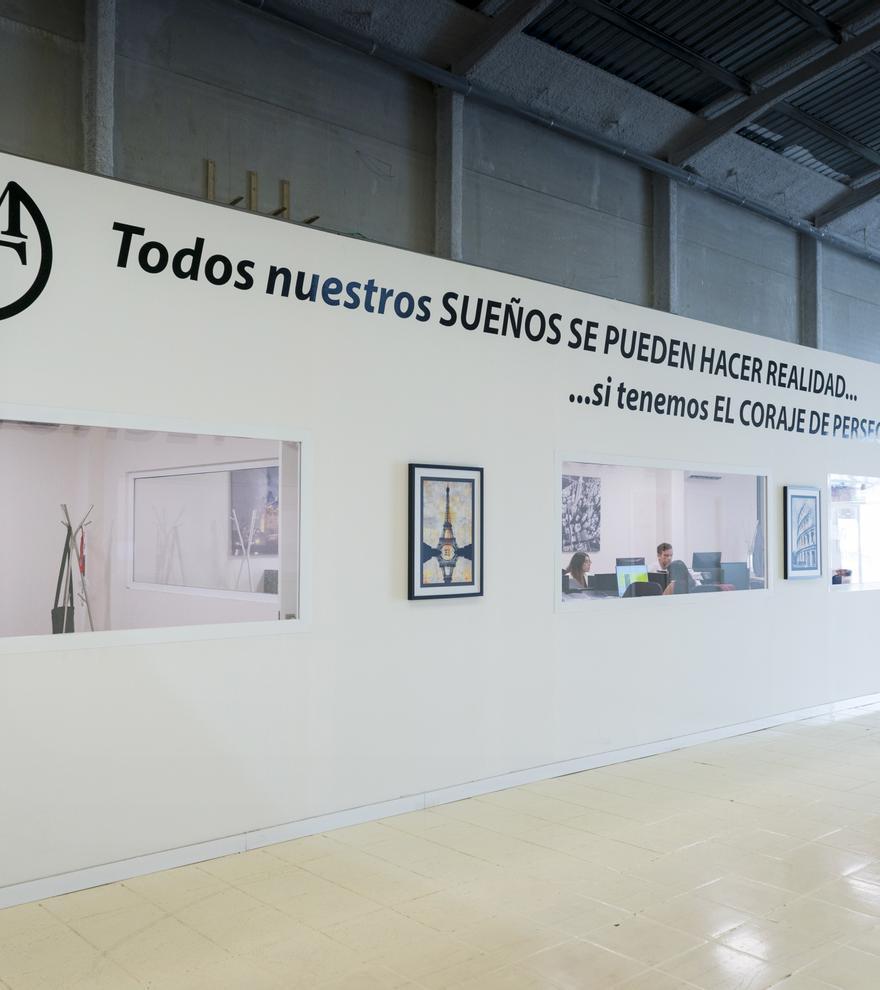 Una empresa valenciana revoluciona el sector tecnológico