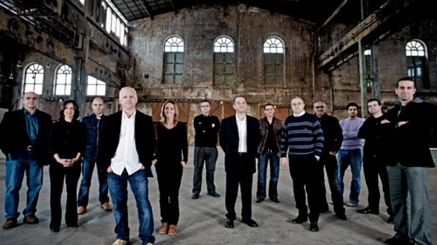 Grup Instrumental de València