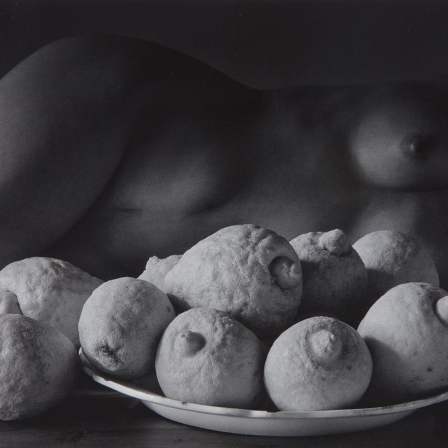 Los limones (1998, Mexiko)