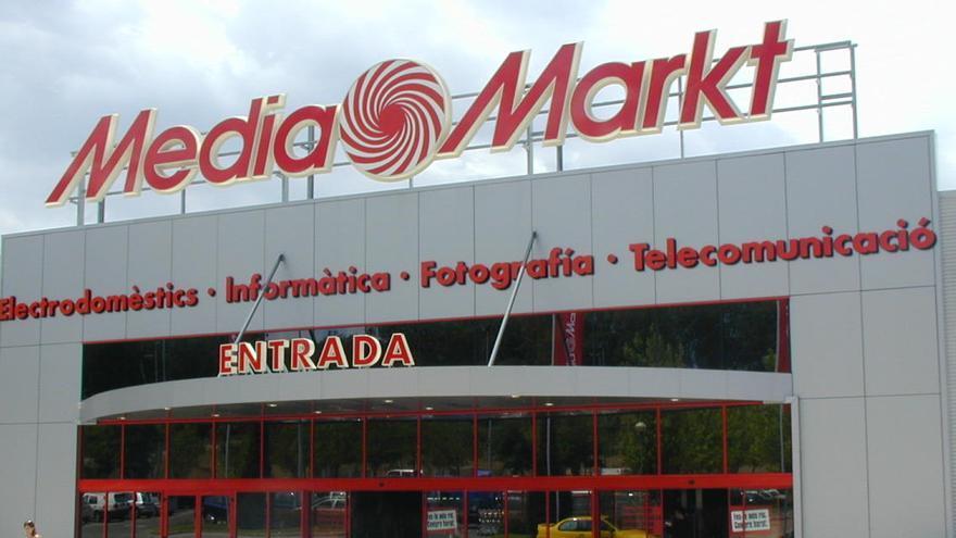 La nova estratègia de MediaMarkt: botigues urbanes de petit format