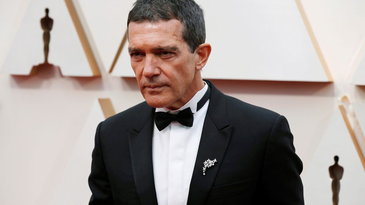 Antonio Banderas se une al reparto de 'Indiana Jones 5'.