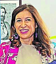 PP   Gemma del Corral. REPITE.Licenciada en Derecho. Fue directora del área de Igualdad del Ayuntamiento. Su último cargo ha sido edil de Cultura (que cederá en este mandato) y del distrito Centro.