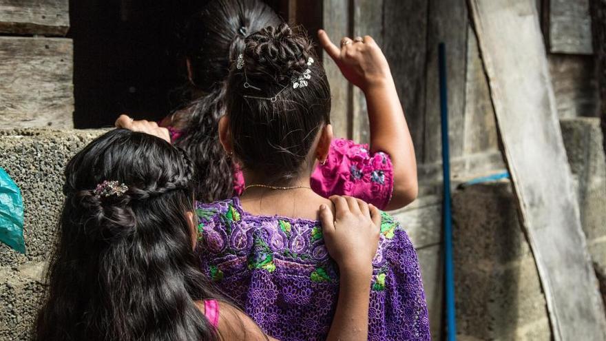 La Covid-19 lastra los derechos más básicos de millones de niñas en el mundo