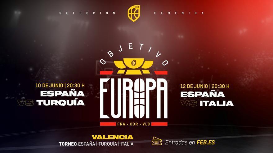 Levante-EMV sortea entradas para ver a la selección española