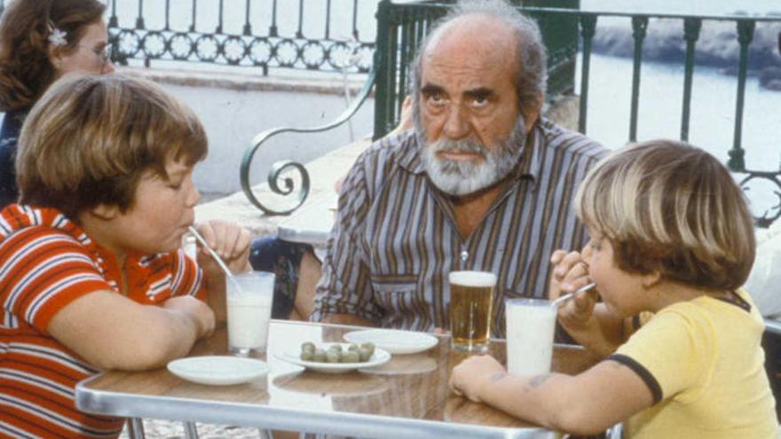 Tito, de 'Verano Azul', podría haber sido otro conocido actor