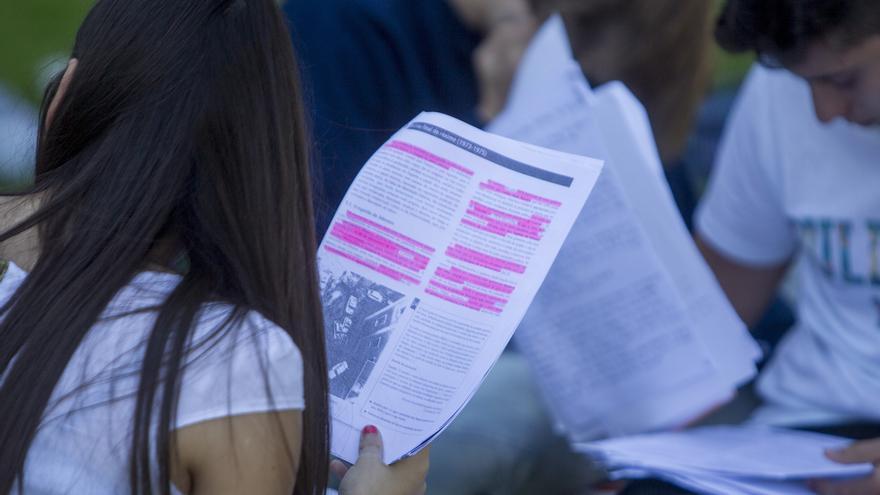 ¿Cómo se calcula la nota de acceso a la universidad?: dos casos prácticos