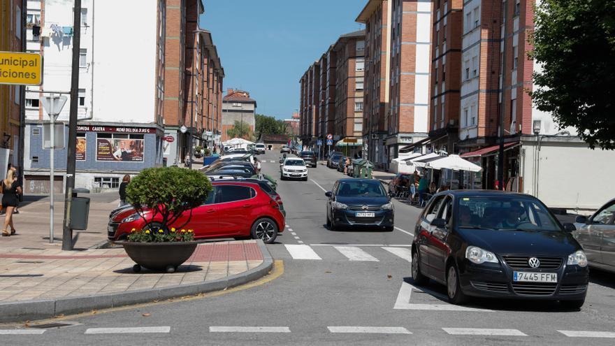 La reurbanización de la calle La Paz, a licitación este año por 785.606 euros