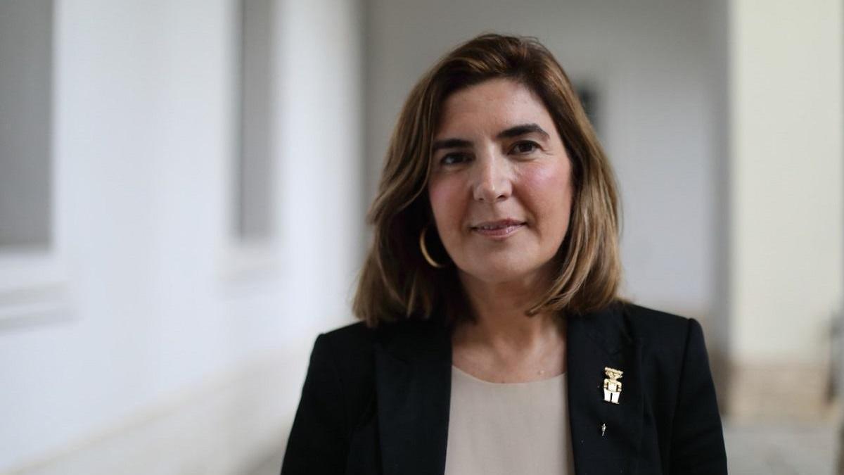Rocío Blanco: «Si los ERTE no se prorrogan vendrá una debacle como no hemos conocido nunca»