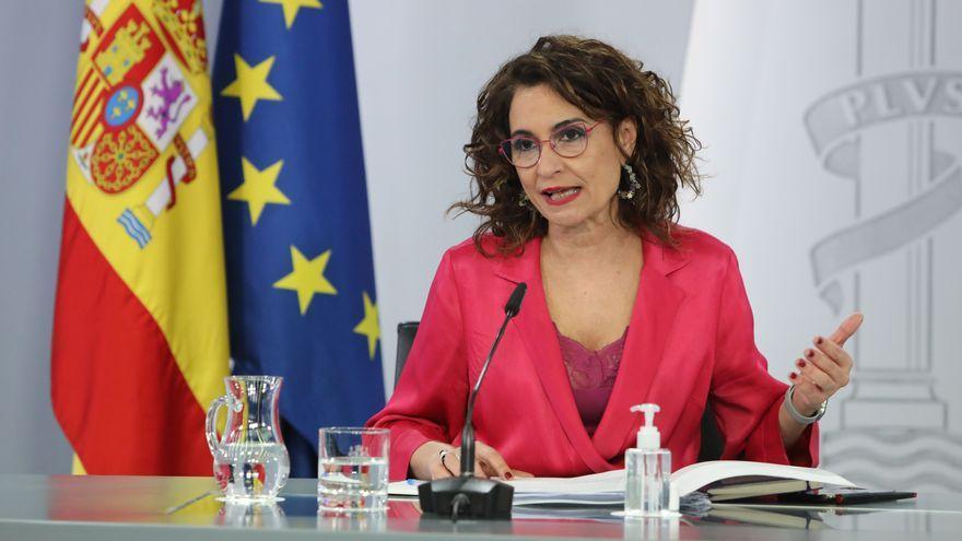 Canarias recibirá más de 1.000 millones en ayudas directas a empresas