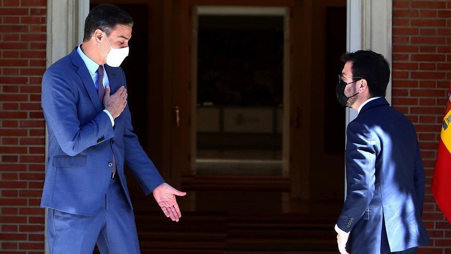 El Gobierno y Generalitat se citan en una bilateral que espera avances en becas y cercanías