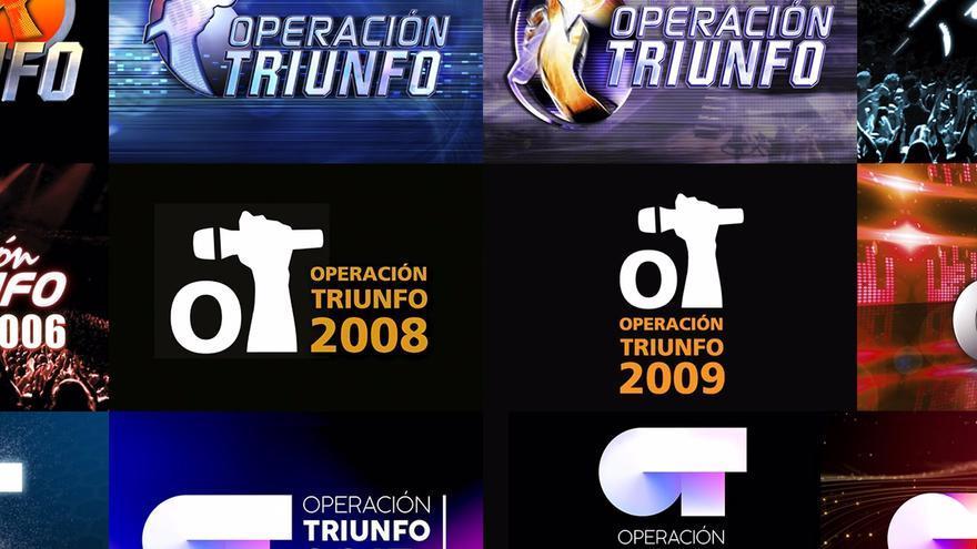 'Operación Triunfo' celebra els seus 20 anys amb un streaming de 24 hores ininterrompudes
