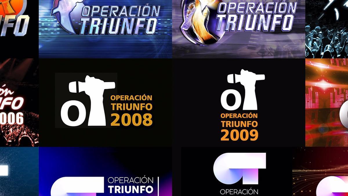 Operación Triunfo compleix 20 anys
